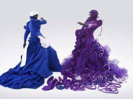 The Purple Shall Govern (2013). Photo: Gallery MOMO